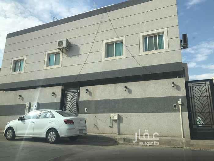دور للإيجار في شارع الجميحاء ، حي العليا ، الرياض ، الرياض