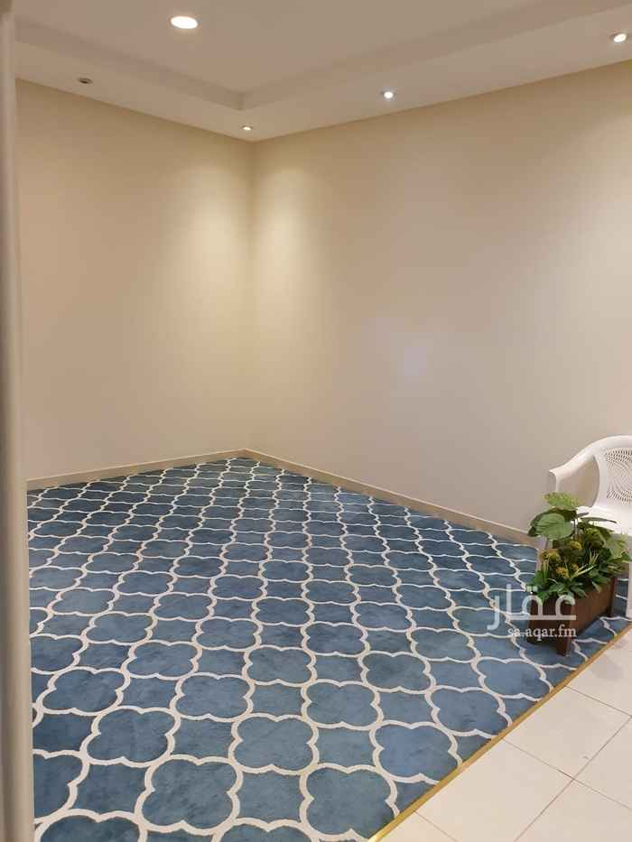 شقة للإيجار في شارع عبدالرحمن بن عزاز ، حي الشهداء ، الرياض