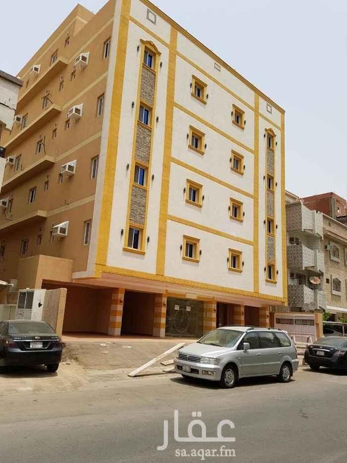 عمارة للبيع في شارع عبدالله ابو هريره ، حي البوادي ، جدة ، جدة
