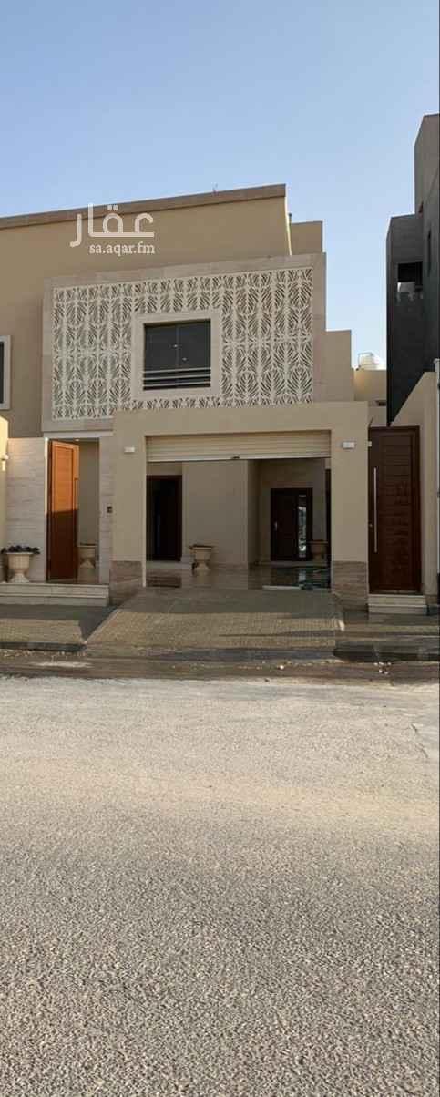 فيلا للبيع في شارع الاشعاب ، حي الملقا ، الرياض ، الرياض