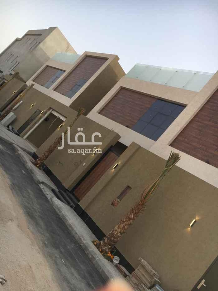 فيلا للبيع في طريق الأمير فيصل بن بندر بن عبدالعزيز ، حي النرجس ، الرياض ، الرياض