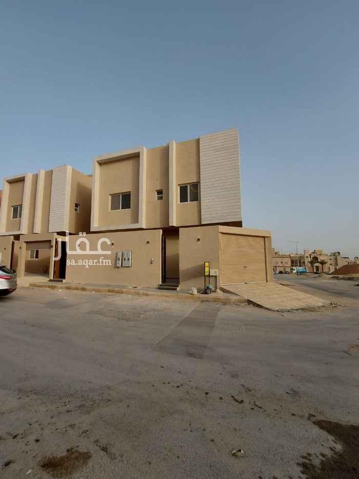 فيلا للبيع في شارع الفضائل ، حي النرجس ، الرياض ، الرياض