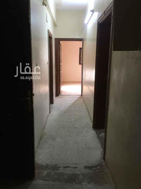 شقة للإيجار في حي ، شارع جبار الثعلبى ، حي بني معاوية ، المدينة المنورة ، المدينة المنورة