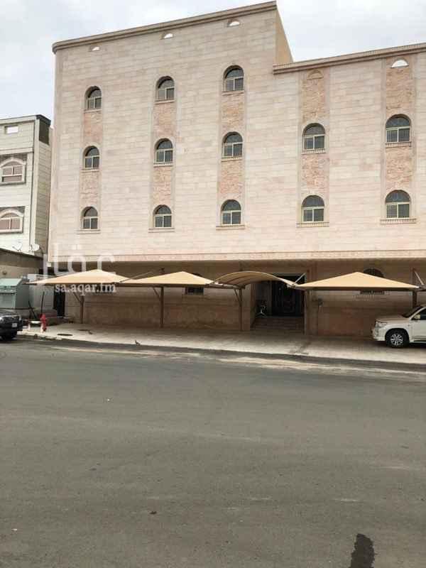 عمارة للبيع في حي الخضراء ، مكة ، مكة المكرمة
