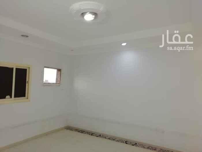 شقة للإيجار في شارع المحضر ، حي المعيزيلة ، الرياض