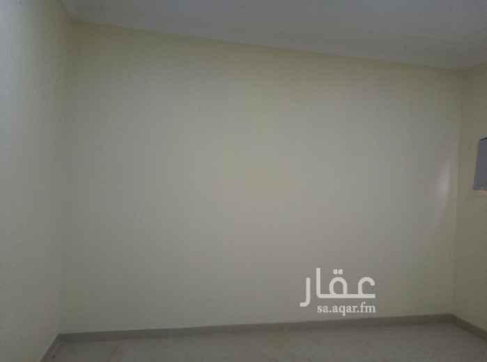 شقة للإيجار في الرياض ، حي القادسية ، الرياض