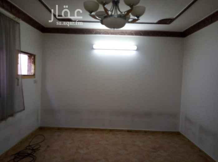 شقة للإيجار في شارع ابراهيم بن عبدالرحمن بن محيذيف ، حي النهضة ، الرياض ، الرياض