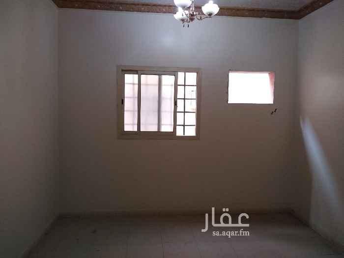 شقة للإيجار في شارع السمرة ، حي النهضة ، الرياض ، الرياض