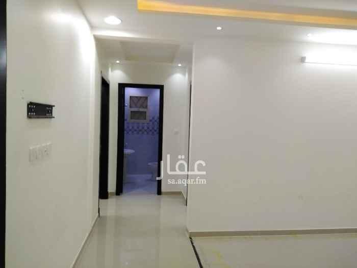 شقة للإيجار في شارع محمد المكناس ، حي القادسية ، الرياض ، الرياض