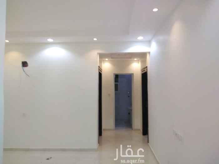 شقة للإيجار في شارع جبل بني جابر ، حي القادسية ، الرياض ، الرياض