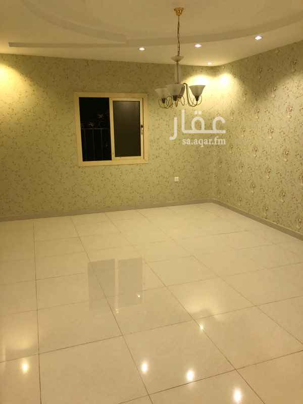 شقة للإيجار في شارع حمزه البركاني ، حي المروة ، جدة ، جدة