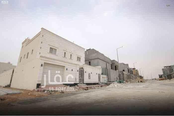 فيلا للبيع في طريق عثمان بن عفان ، حي النرجس ، الرياض