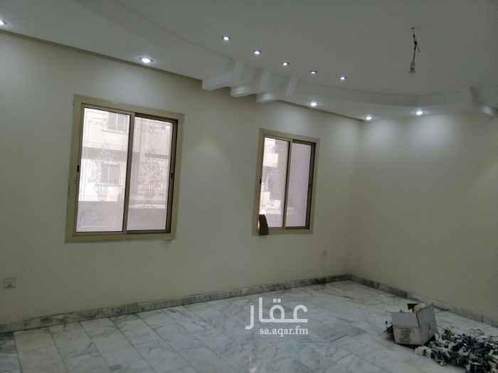 شقة للإيجار في شارع أبي عبدالرحمن بن عقيل الظاهري ، حي المروة ، جدة