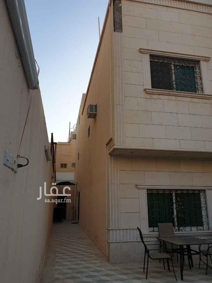 فيلا للبيع في شارع المرسي ، حي الوادي ، الرياض ، الرياض