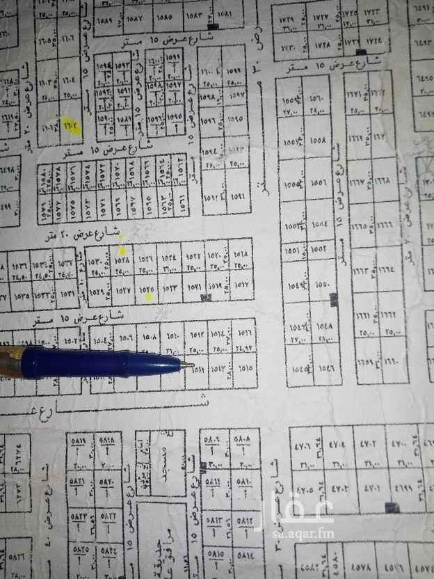 أرض للبيع في حي ، شارع عيسى بن ابراهيم الربعي ، حي العارض ، الرياض