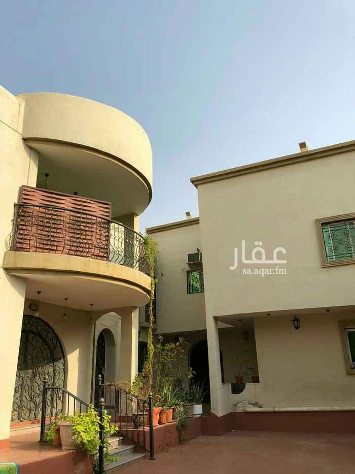 فيلا للبيع في شارع عبدالوهاب البصري ، حي الامير فواز الجنوبى ، جدة ، جدة