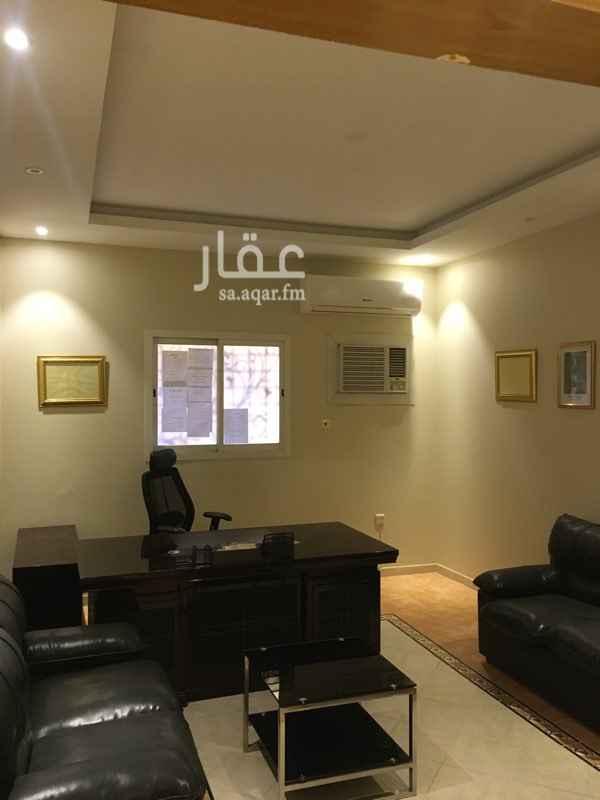 مكتب تجاري للإيجار في طريق الامام سعود بن فيصل ، حي الصحافة ، الرياض