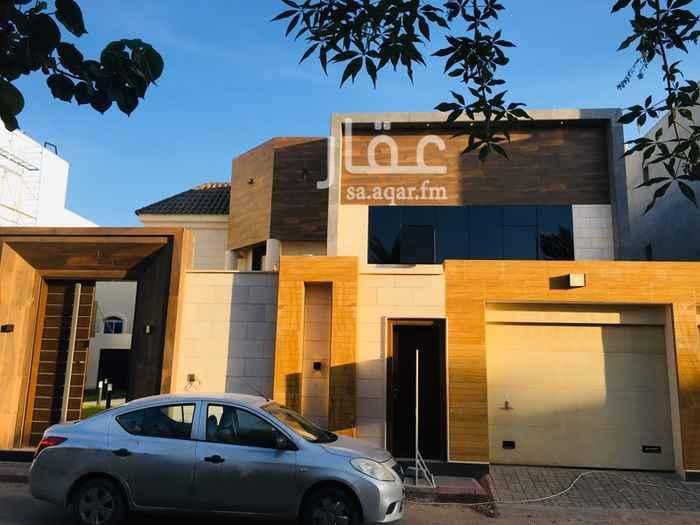 فيلا للبيع في شارع ابي زكريا ، حي الخزامى ، الرياض ، الرياض