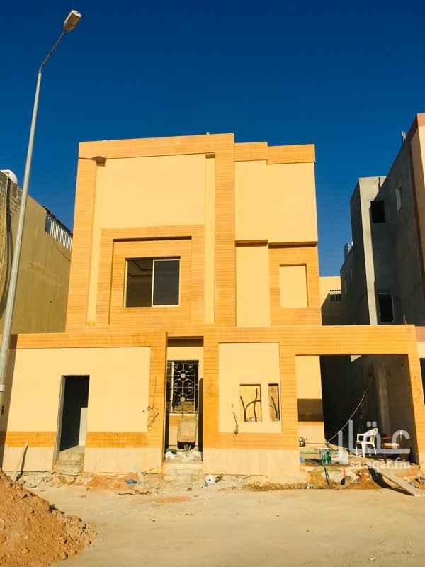 دور للإيجار في شارع الاطراف ، حي العقيق ، الرياض ، الرياض