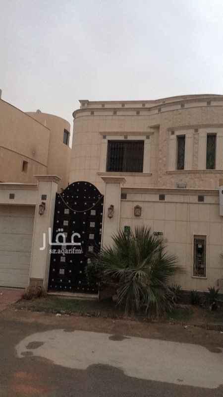 فيلا للبيع في شارع جلاجل ، حي الصحافة ، الرياض ، الرياض