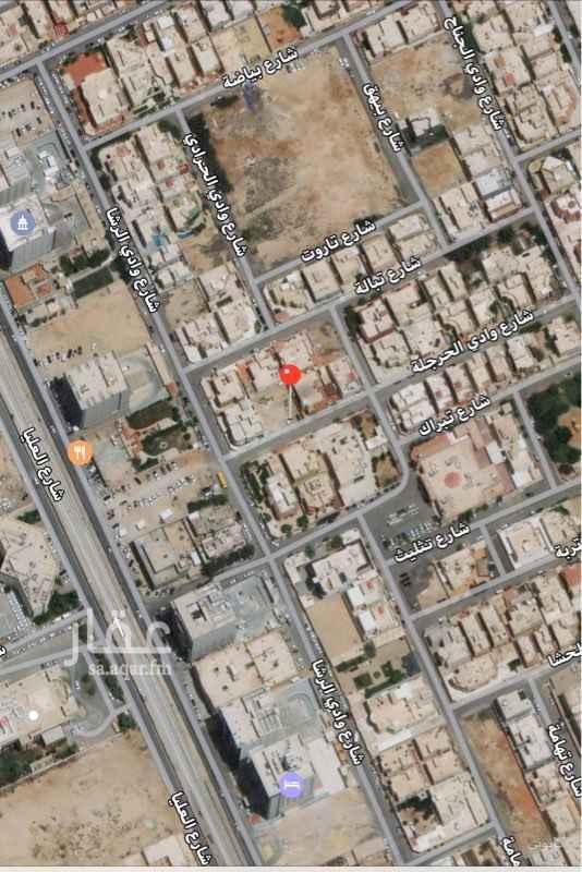 أرض للبيع في حي الصحافة ، الرياض ، الرياض