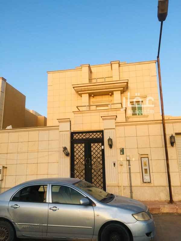 فيلا للإيجار في حي الصحافة ، الرياض ، الرياض