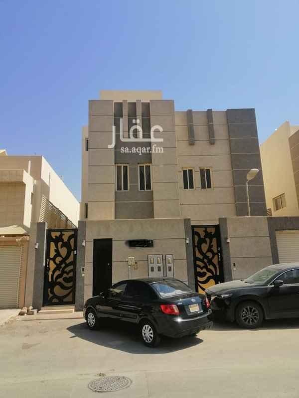 دور للإيجار في طريق الامام سعود بن فيصل ، حي الصحافة ، الرياض ، الرياض