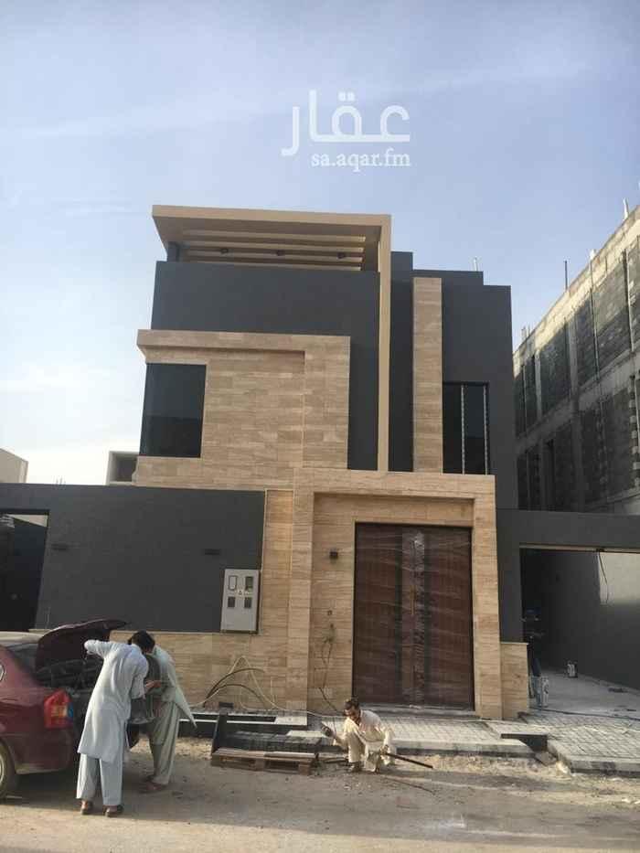 فيلا للبيع في شارع رقم 374 ، حي النرجس ، الرياض ، الرياض