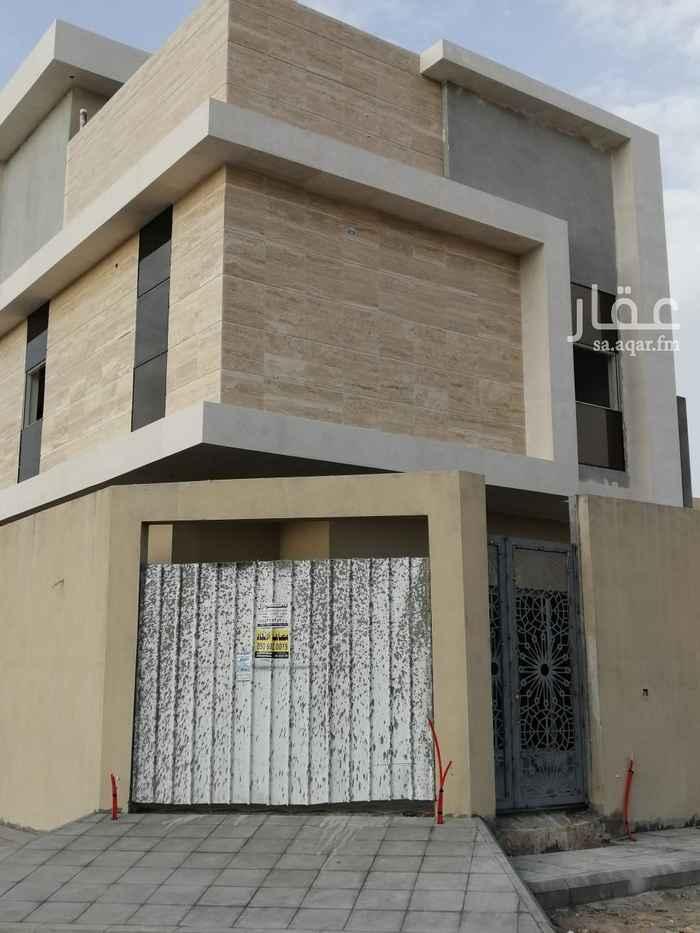 فيلا للبيع في شارع ابراهيم بن نغميش ، حي العقيق ، الرياض ، الرياض