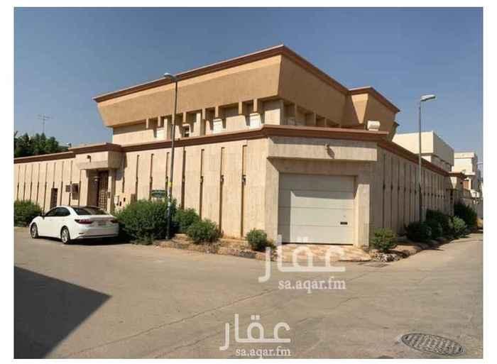 فيلا للبيع في شارع الشيخ مبارك الصباح ، حي العليا ، الرياض ، الرياض