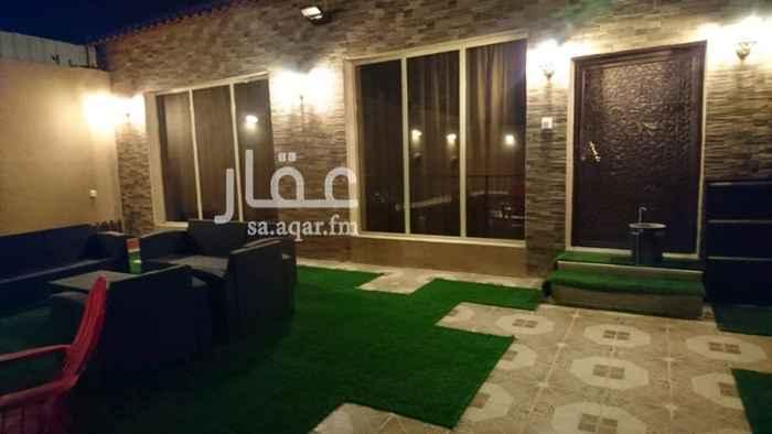 استراحة للإيجار في حي Al-Shorouq