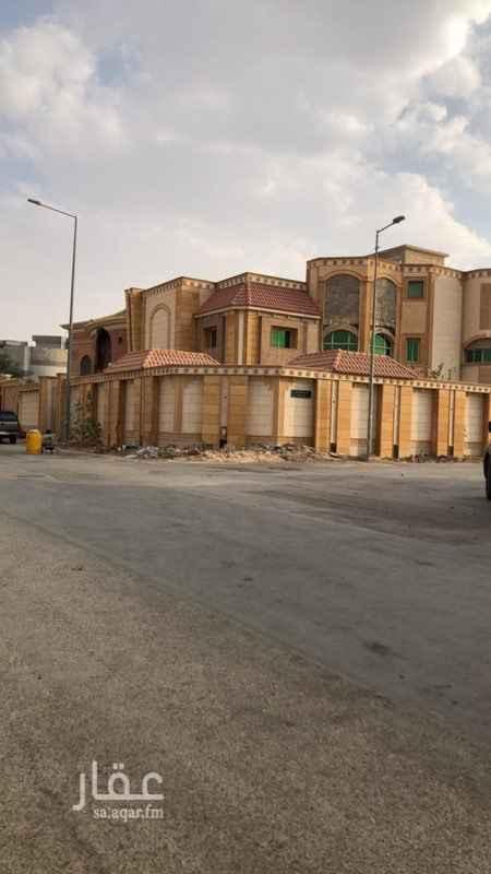 فيلا للبيع في شارع الخنساء ، حي الخزامى ، الرياض ، الرياض
