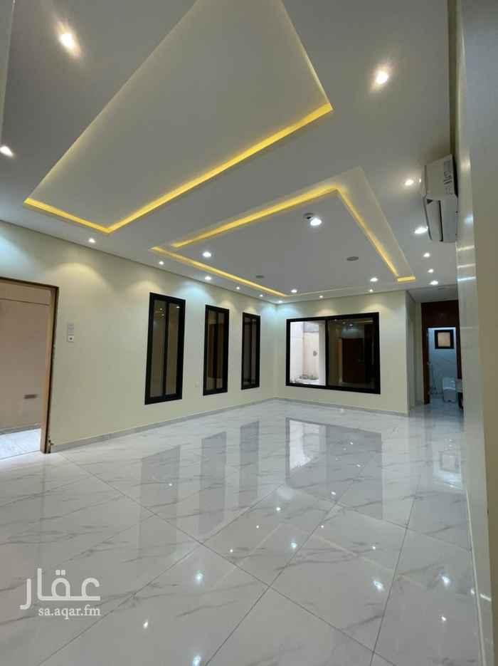 فيلا للإيجار في شارع عبدالوهاب عرب ، حي العارض ، الرياض ، الرياض