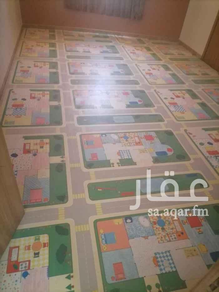 دور للإيجار في شارع رام الله ، حي العقيق ، الرياض ، الرياض