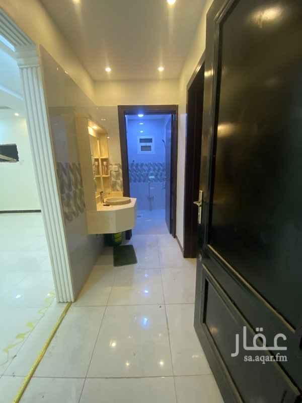 شقة للإيجار في شارع داوود العطار ، حي طويق ، الرياض ، الرياض