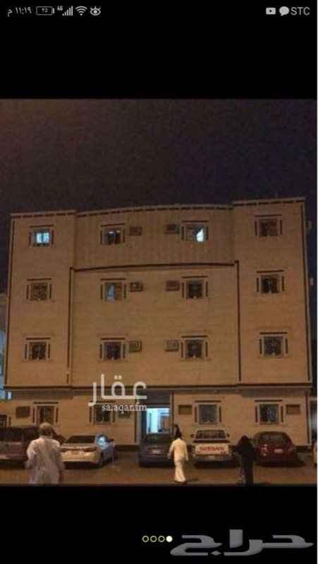 عمارة للإيجار في شارع اسماعيل بن كثير ، حي النسيم الشرقي ، الرياض