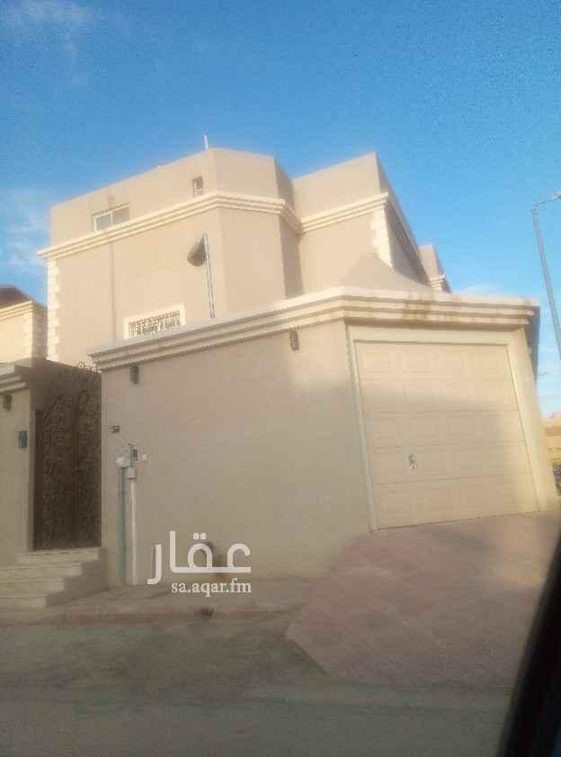 فيلا للبيع في شارع عبدالله بن سيف ، حي العقيق ، الرياض ، الرياض