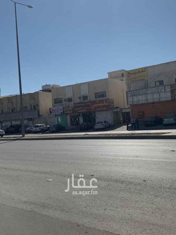عمارة للبيع في شارع الترمذي ، حي بدر ، الرياض ، الرياض