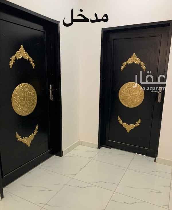 شقة للإيجار في شارع ابو بكر بن قاضي شهبه ، حي القادسية ، الرياض ، الرياض