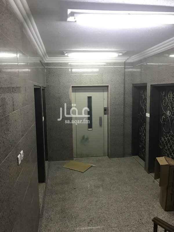 شقة للإيجار في شارع ابي حفص الدمشقي ، حي الملز ، الرياض