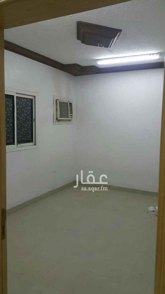 شقة للإيجار في شارع ابي الشكر الصابوني ، حي الملز ، الرياض