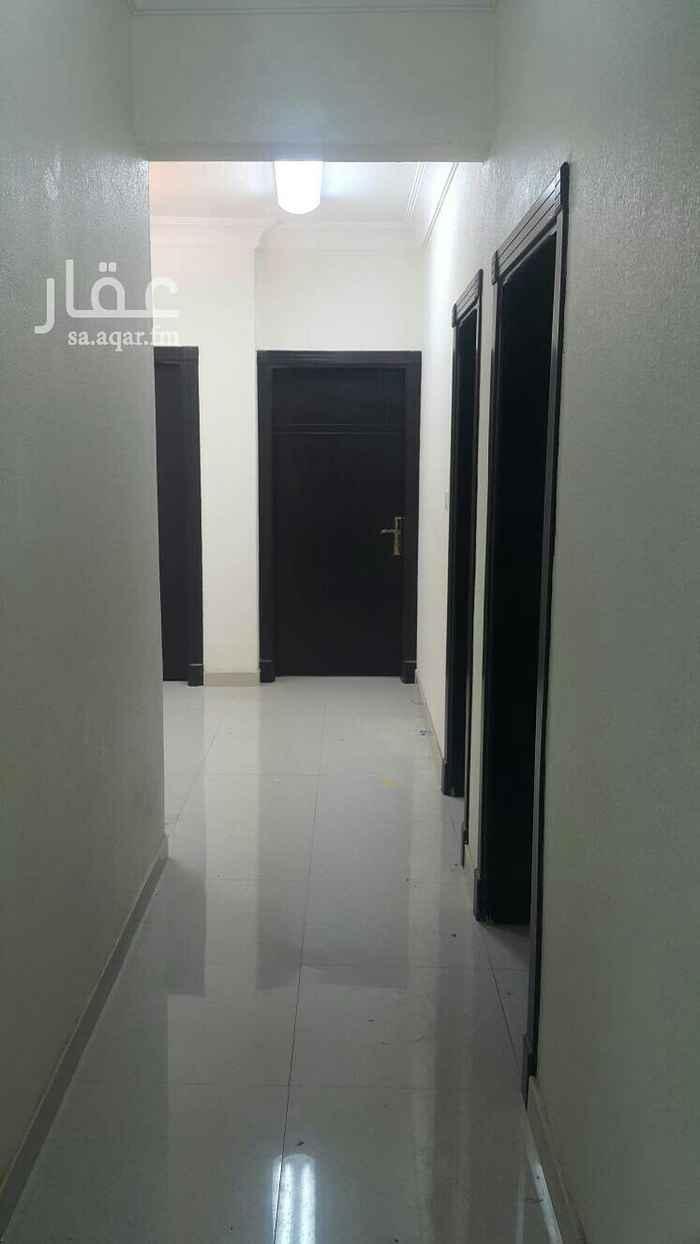 شقة للإيجار في شارع عبدالقادر البغدادي ، حي غبيرة ، الرياض