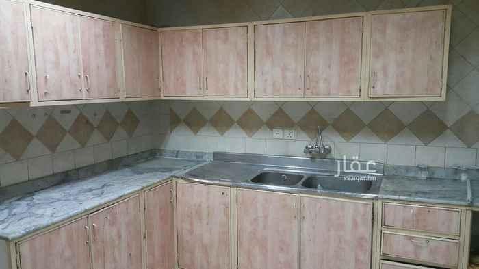 شقة للإيجار في شارع ابن زهرة ، حي العمل ، الرياض ، الرياض