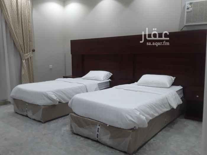 شقة للإيجار في شارع ياسر بن عامر الكناني ، حي الفلاح ، جدة ، جدة