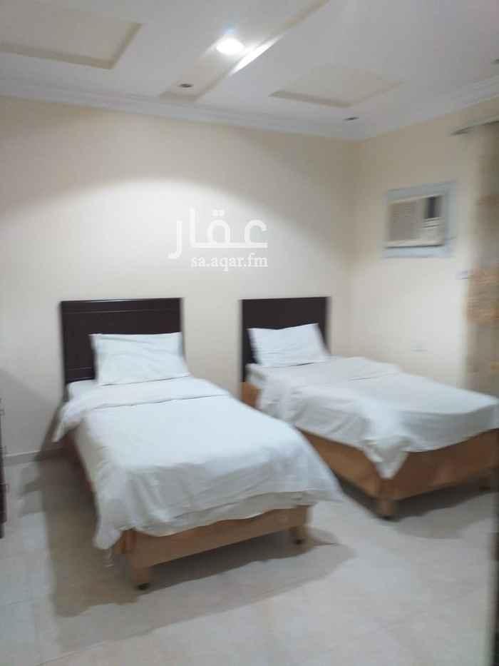 شقة للإيجار في شارع عاصم الكاتب ، حي الملك فيصل ، الرياض ، الرياض