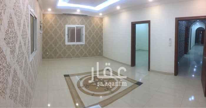 شقة للإيجار في شارع ابراهيم العميدي ، حي المروة ، جدة