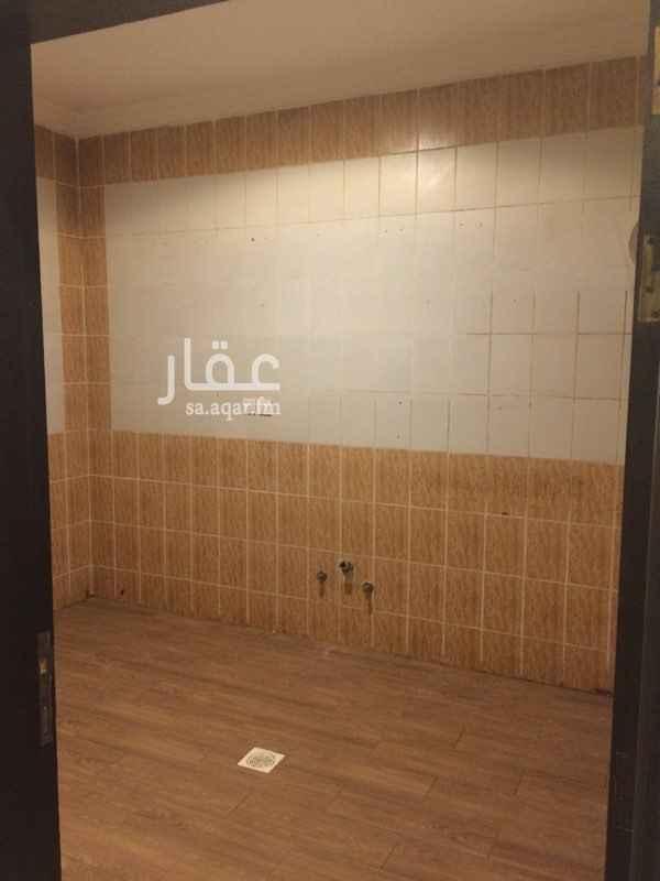 شقة للإيجار في شارع طليحة بن خويلد ، حي المروة ، جدة