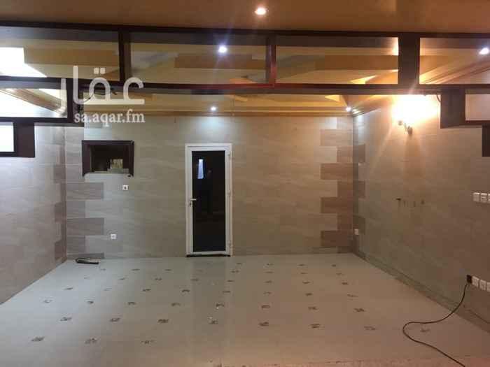 شقة للإيجار في شارع سعيد الخالدي ، حي المروة ، جدة