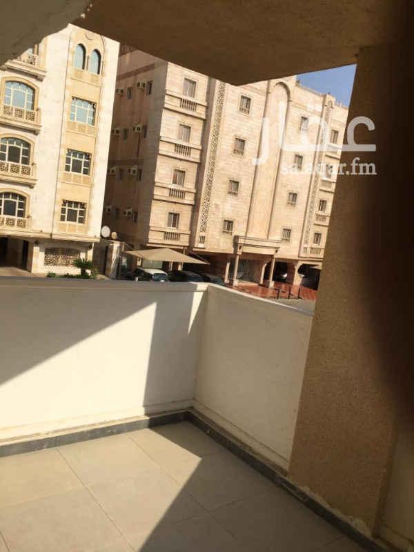 شقة للإيجار في شارع اسد بن ربيعة ، حي الربوة ، جدة ، جدة