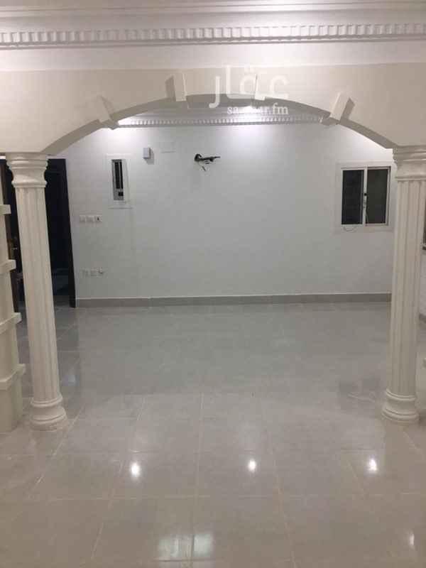 شقة للإيجار في شارع الفضل بن صالح ، حي المروة ، جدة ، جدة